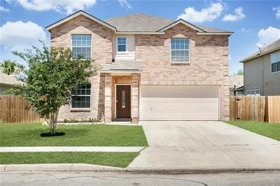 Kinney County, Uvalde County, Medina County, Bexar County, Zavala County, Frio County, Live Oak County, Bee County, San Patricio County, Nueces County, Jim Wells County, Dimmit County, Duval County, Hidalgo County, Cameron County, Willacy County Single Family Home For Sale: 8523 Chickasaw Bluff