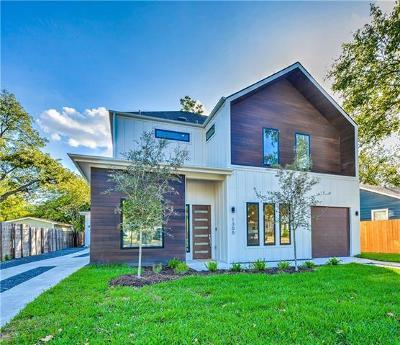 Austin Single Family Home Pending - Taking Backups: 1305 Arcadia Ave #1