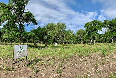 Residential Lots & Land For Sale: 3205 Whitt Park Path