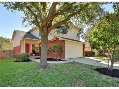 Hays County, Travis County, Williamson County Single Family Home For Sale: 11119 Canterbury Tales Ln