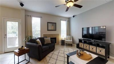 Round Rock TX Single Family Home For Sale: $335,000