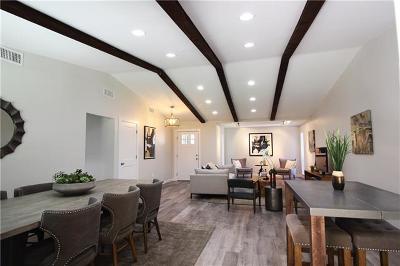 Austin Single Family Home For Sale: 8103 Mullen Dr