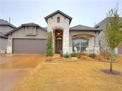 Single Family Home For Sale: 13009 Olivers Way