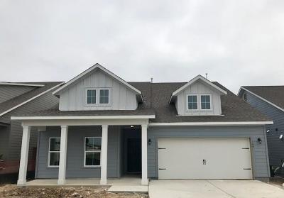 Liberty Hill Single Family Home For Sale: 140 Wild Sage Ln