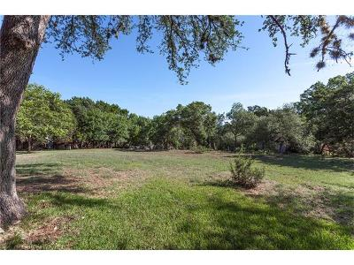 Lakeway Residential Lots & Land For Sale: 108 Kerry Ct