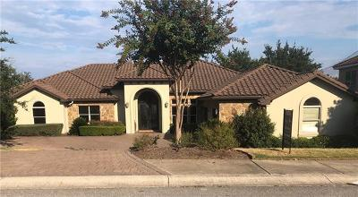 Single Family Home Pending - Taking Backups: 3809 Sugarloaf Dr