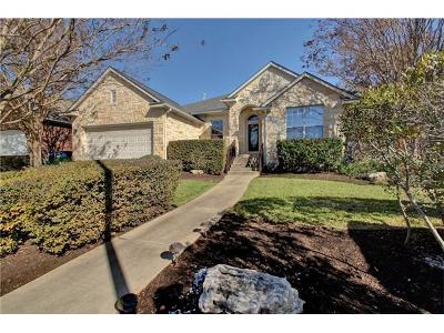 Hays County, Travis County, Williamson County Single Family Home For Sale: 10013 Barbrook Dr