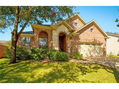 Single Family Home For Sale: 12004 Bryony Dr