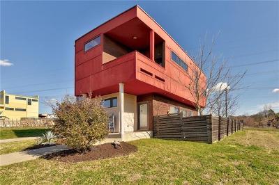 Single Family Home Pending - Taking Backups: 5733 Toscana Ave