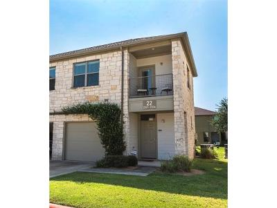 Austin Condo/Townhouse Pending - Taking Backups: 1201 Grove Blvd #2204