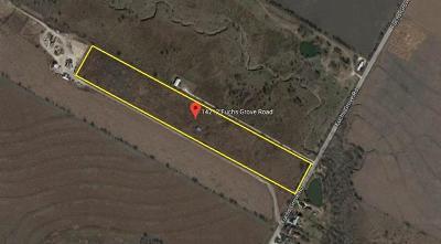 Farm For Sale: 14212 Fuchs Grove Rd