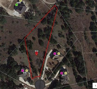 New Braunfels Residential Lots & Land For Sale: 612 Haven Point Loop
