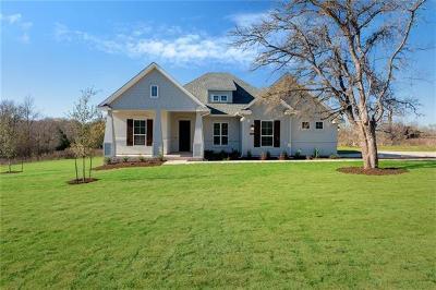 Cedar Creek Single Family Home For Sale: 108 Black Talon Ln