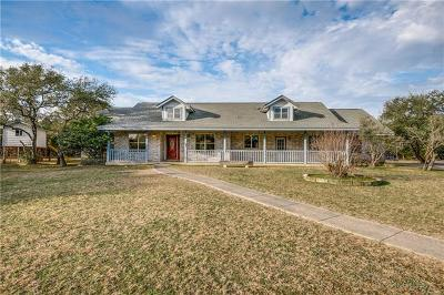 New Braunfels Single Family Home For Sale: 28414 Oak Creek Dr