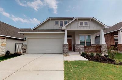 Rancho Sienna, Rancho Sienna Sec 01, Rancho Sienna Sec 02, Rancho Sienna Sec 5a, Rancho Sienna Sec 5b Single Family Home For Sale: 433 Bonnet Blvd