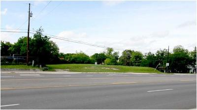 Lampasas Commercial For Sale: 205 Central Texas Expy