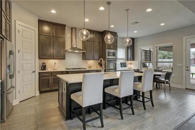Single Family Home Pending - Taking Backups: 12704 Cricoli Dr