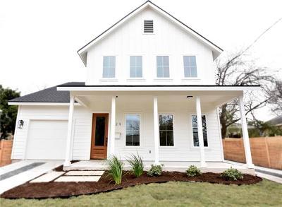 Single Family Home Pending - Taking Backups: 929 E 53 1/2 St #1