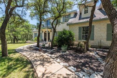 Driftwood Single Family Home Pending - Taking Backups: 1150 Enchanted Oak Dr