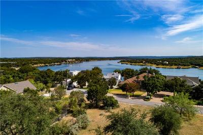 Spicewood Residential Lots & Land For Sale: 21819-21821 Briarcliff Dr