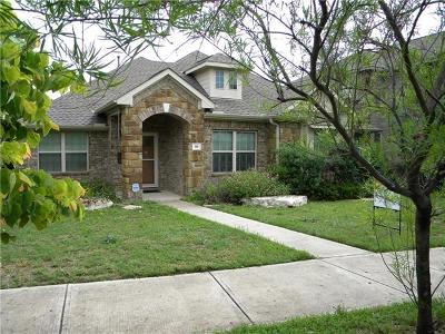 Georgetown Single Family Home For Sale