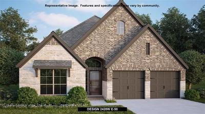 San Marcos Single Family Home For Sale: 407 Field Corn Ln