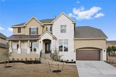 Single Family Home For Sale: 17004 Rush Pea Cir