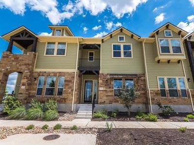 Condo/Townhouse For Sale: 2929 Zach Scott St