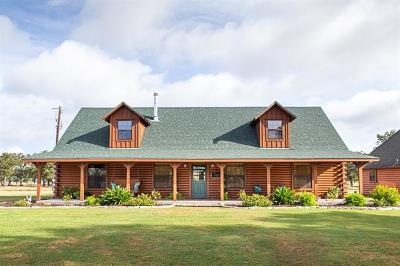 Farm For Sale: 2626 County Road 213