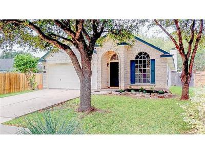 Single Family Home For Sale: 8222 Palace Pkwy