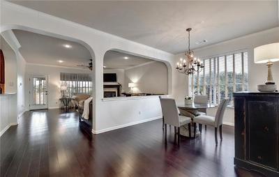 Austin Single Family Home For Sale: 5700 Walser Cv