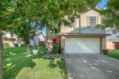 Single Family Home For Sale: 3113 Peavy Dr