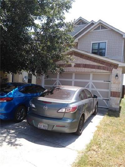 Austin Single Family Home For Sale: 6521 Quinton Dr