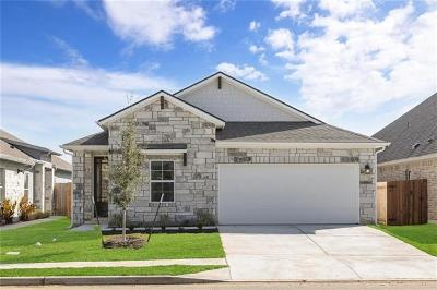 San Marcos Single Family Home For Sale: 309 Lacey Oak Loop Loop
