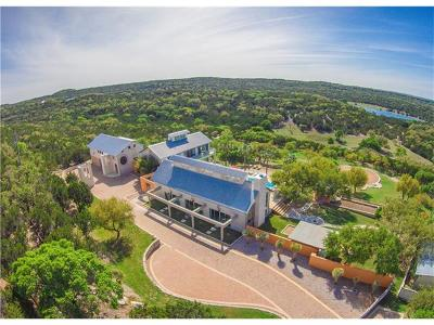 Dripping Springs Farm For Sale: 8105 McGregor Ln