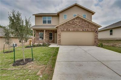 Austin Single Family Home For Sale: 11125 Night Camp Dr