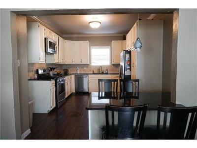 Lockhart Single Family Home Pending - Taking Backups: 610 S Main St