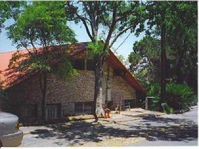 Austin Single Family Home For Sale: 1700 Buffalo Gap Rd
