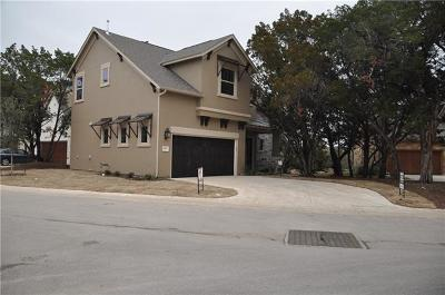 Travis County Single Family Home For Sale: 12513 Gray Camlet Ln