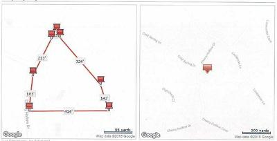 Residential Lots & Land Pending - Taking Backups: 21507 Cherry Hollow Dr