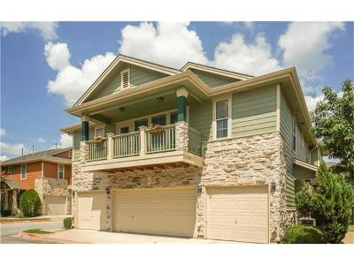 Round Rock Condo/Townhouse Pending - Taking Backups: 1481 E Old Settlers Blvd #801