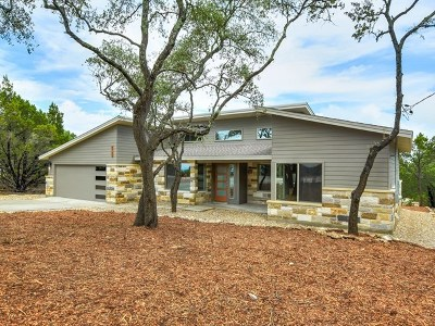Single Family Home For Sale: 8705 Blue Sky Ln