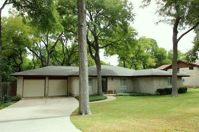 Single Family Home For Sale: 906 N Bend Dr