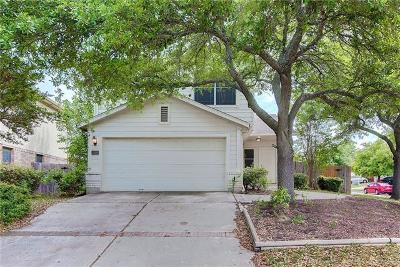 Round Rock Single Family Home Pending - Taking Backups: 2104 Jester Farms