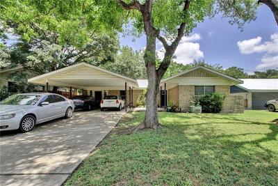 Single Family Home Pending - Taking Backups: 1506 Northridge Dr