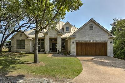 Austin Single Family Home For Sale: 235 Mallet Ct