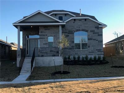 Round Rock Rental For Rent: 810 Conroe Way