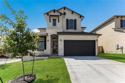 Single Family Home For Sale: 6724 Kalahari Dr