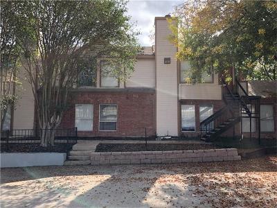 Austin Multi Family Home For Sale: 7107 E Highway 290