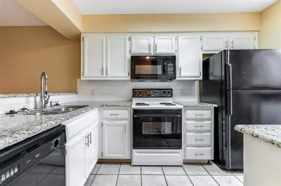 Austin Condo/Townhouse For Sale: 3801 Manchaca Rd #20